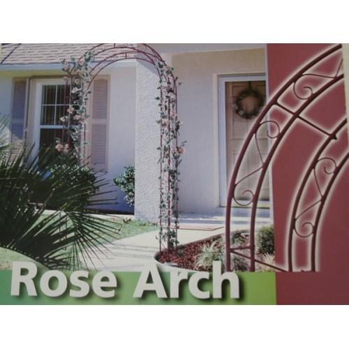 Garden Arch növényfuttató kapu